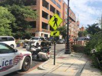 Polisi AS Razia Kedubes Venezuela di Washington