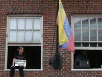 Pemerintah AS Tutup Suplai Air di Kedubes Venezuela