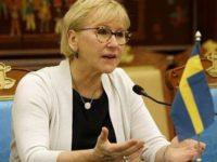 Swedia Akui Bangga Mengakui Negara Palestina