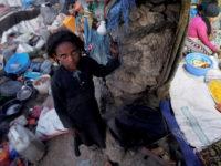 Penderitaan Warga Yaman di Bulan Ramadhan 2019