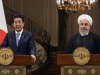 Rouhani: Jepang Tetap Ingin Impor Minyak Iran