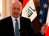 Baghdad Tegaskan AS Tak Boleh Gunakan Wilayah Irak untuk Menyerang Iran