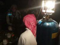 Serangan Siber Yaman Putus Aliran Listrik di Saudi