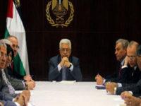 Israel Berupaya Halangi Aktivitas PLO di al-Quds