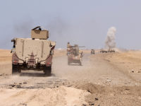 Oknum Tak Dikenal Ledakkan Pipa Gas di Yaman