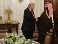 Trump Puji Bin Salman telah Lakukan Pekerjaan Hebat