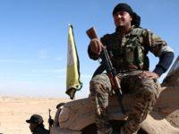Suku-suku di Suriah Tolak Kerjasama dengan Kelompok Separatis Saudi-AS