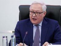 Rusia: AS Sengaja Picu Ketegangan dengan Iran