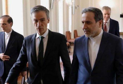Wamenlu Iran: Tak Ada Alasan Untuk Mempertahankan JCPOA