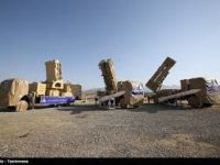 Iran Demonstrasikan Sistem Pertahanan Udara Baru Buatannya
