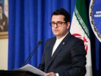 AS Klaim Siap Berunding Tanpa Prasyarat, Ini Tanggapan Iran