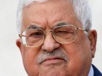 Sampaikan Dukacita kepada Presiden Israel, Abbas Dikecam Hamas