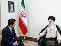 Kisah Surat Trump yang Ditolak Pemimpin Iran