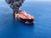 AP: Pengakuan Pemilik Kapal Jepang Bantah Tuduhan AS atas Iran