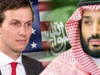 Kushner kepada Bin Salman: Hentikan Eksekusi untuk Sementara