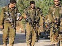 Sejumlah Senjata dan Perangkat Militer Dicuri dari Pangkalan Israel