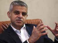 "Walikota London Sebut Trump ""Bocah Setinggi 6 Kaki 3 Inci"""