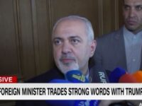 Zarif Sebut Trump Tak Akan Mampu Tundukkan Iran