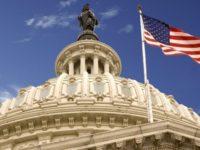 Draf Pembatasan Wewenang Perang Trump Gagal Disahkan