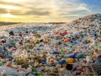 Butuh Kiat Khusus Tangani Sampah