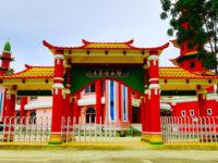 Masjid Cheng Ho, Simbol Islam-Tionghoa di Nusantara