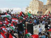 Media Israel Ungkap Skandal 'Kesepakatan Abad Ini'