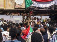 Sudan Membara, 15 Orang Tewas