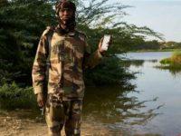 Teroris Boko Haram Eksekusi 11 Tentara di Danau Chad