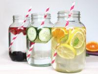 Infused Water, Minuman Populer untuk Diet
