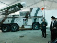 Ini Dia Senjata Buatan Iran Yang Baru Saja Merontokkan Nirawak Pengintai AS