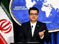 Iran Nyatakan Belasungkawa atas Meninggalnya Morsi