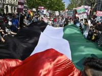 [VIDEO] Berlin Peringati Hari Al-Quds