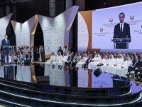 Penutupan Konferensi Bahrain, Kushner Sebut Para Pemimpin Palestina Gagal
