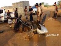Pasukan Yaman Tembak Jatuh Pesawat Nirawak Canggih MQ-9 Milik Saudi