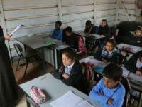 Israel Lelang Kelas Darurat Palestina