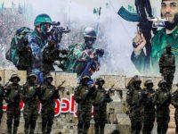 "Delegasi Hamas ke Iran untuk Bahas ""Perjanjian Abad Ini"""