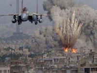 Israel Kembali Lancarkan Serangan Udara ke Jalur Gaza