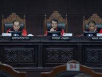 Sidang Usai, MK Akan Putuskan Hasil 28 Juni 2019