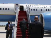 Menlu AS Kunjungi Saudi untuk Mendirikan Koalisi Anti Iran