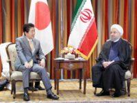 """Rouhani: Ketegangan Akan Berhenti Jika """"Perang Ekonomi"""" AS Berhenti"""