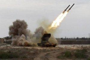 Ketika Serangan Pasukan Yaman Kian Menghebat Terhadap Arab Saudi