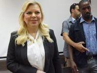 Istri PM Israel Divonis Bersalah atas Kasus Korupsi