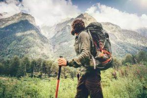 Inilah Dia 6 Keuntungan Solo Traveling