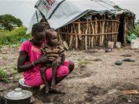 PBB: Tujuh Juta Warga Sudan Selatan Alami Kelaparan