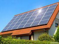 Kurangi Perubahan Iklim dengan Energi Surya Atap