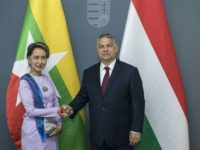 Suu Kyi Sesali Populasi Muslim yang Berkembang di Myanmar