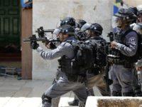 Israel Lakukan 84 Pelanggaran Terhadap Jurnalis Selama Mei