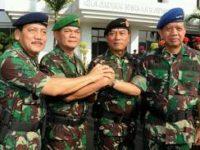 TNI Terindikasi Radikalisme, Panglima TNI Minta Tanamkan 4 Pilar Kebangsaan