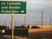 Pria Imigran Meninggal di Tahanan Perbatasan AS