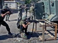 Daesh Klaim Serangan Bulan Juni di Tripoli, Lebanon